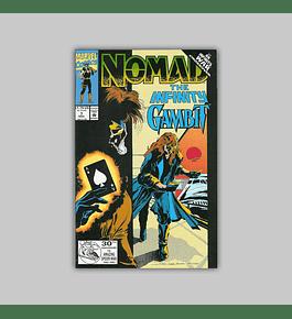 Nomad 7 1992