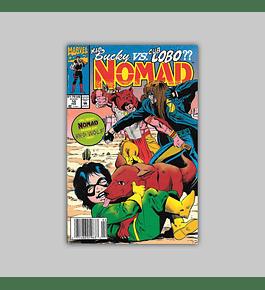 Nomad 10 1993