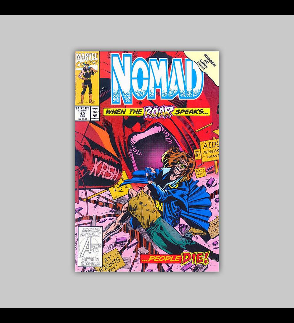 Nomad 12 1993