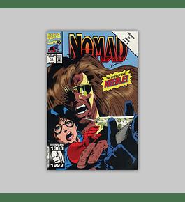 Nomad 13 1993