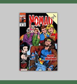 Nomad 14 1993