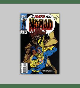 Nomad 15 1993