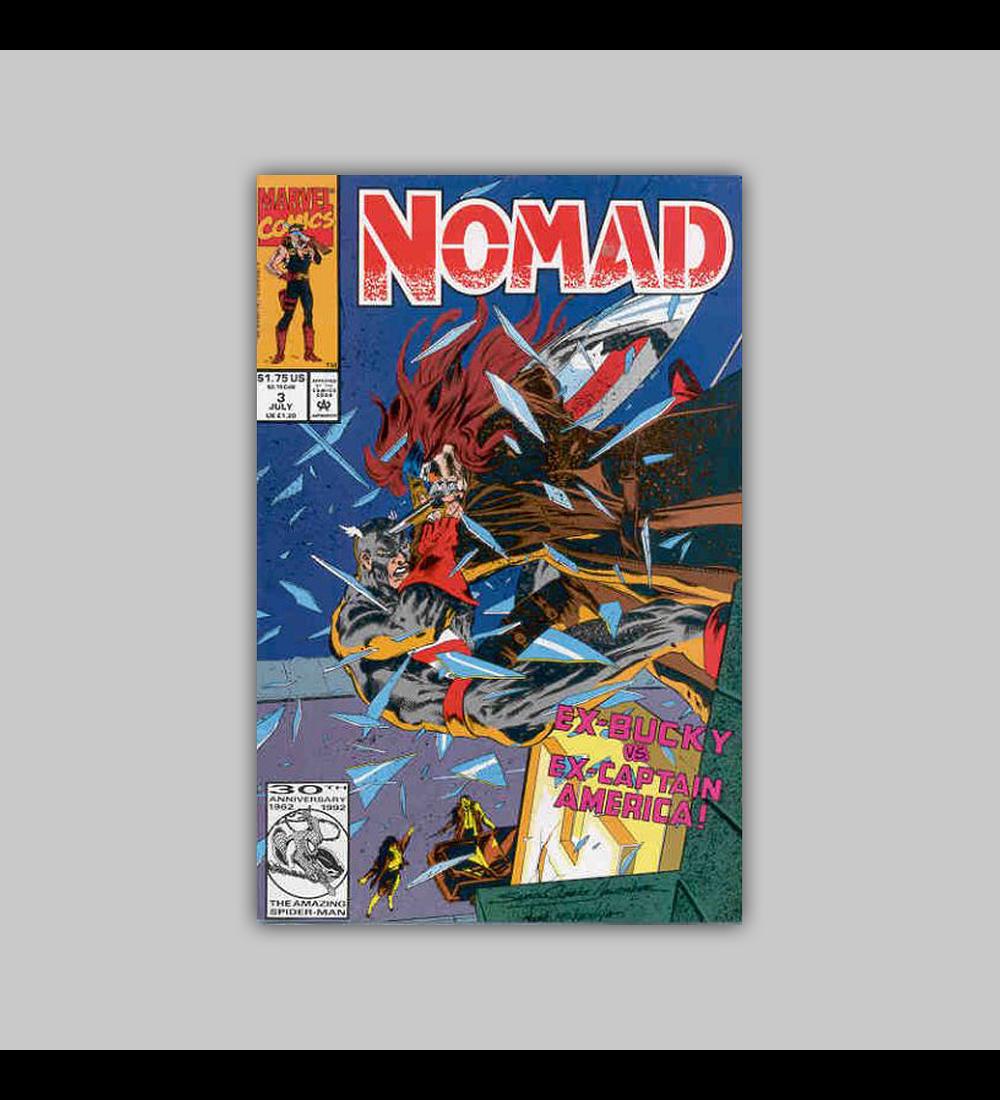 Nomad 3 1992