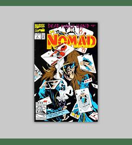 Nomad 4 1992