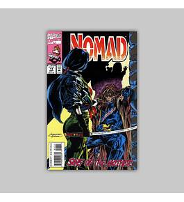 Nomad 17 1993