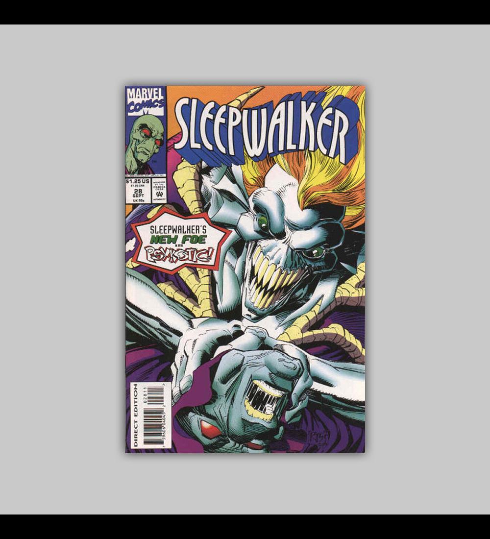 Sleepwalker 28 1993