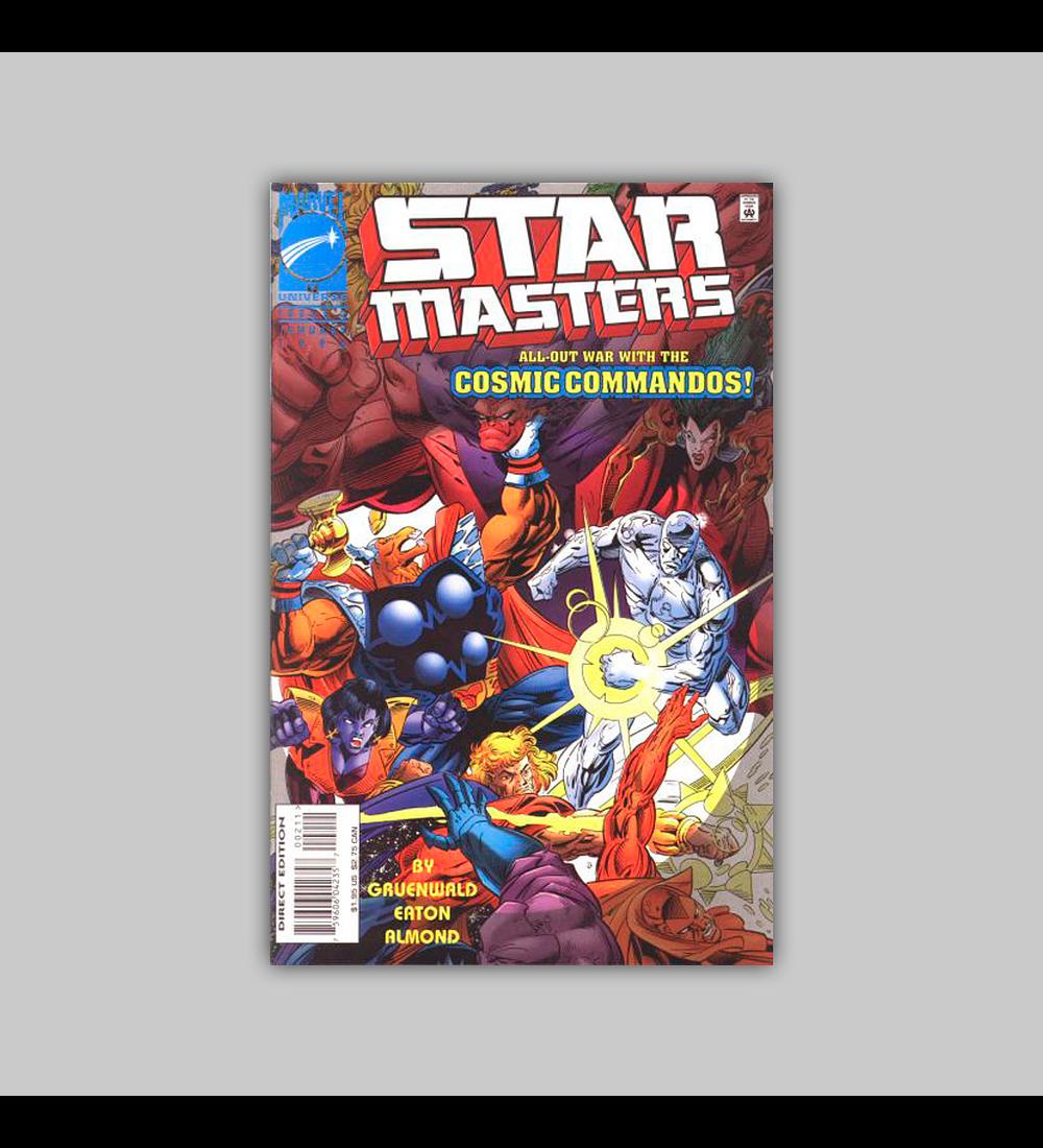 Star Masters 2 1996