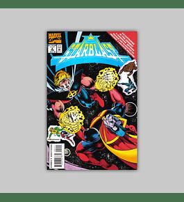 Starblast 2 1994