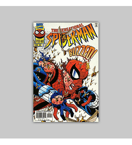 The Sensational Spider-Man 10 1996