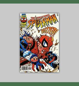 The Sensational Spider-Man 10 1996