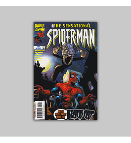 The Sensational Spider-Man 29 1998