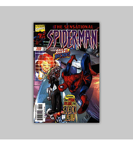 The Sensational Spider-Man 30 1998