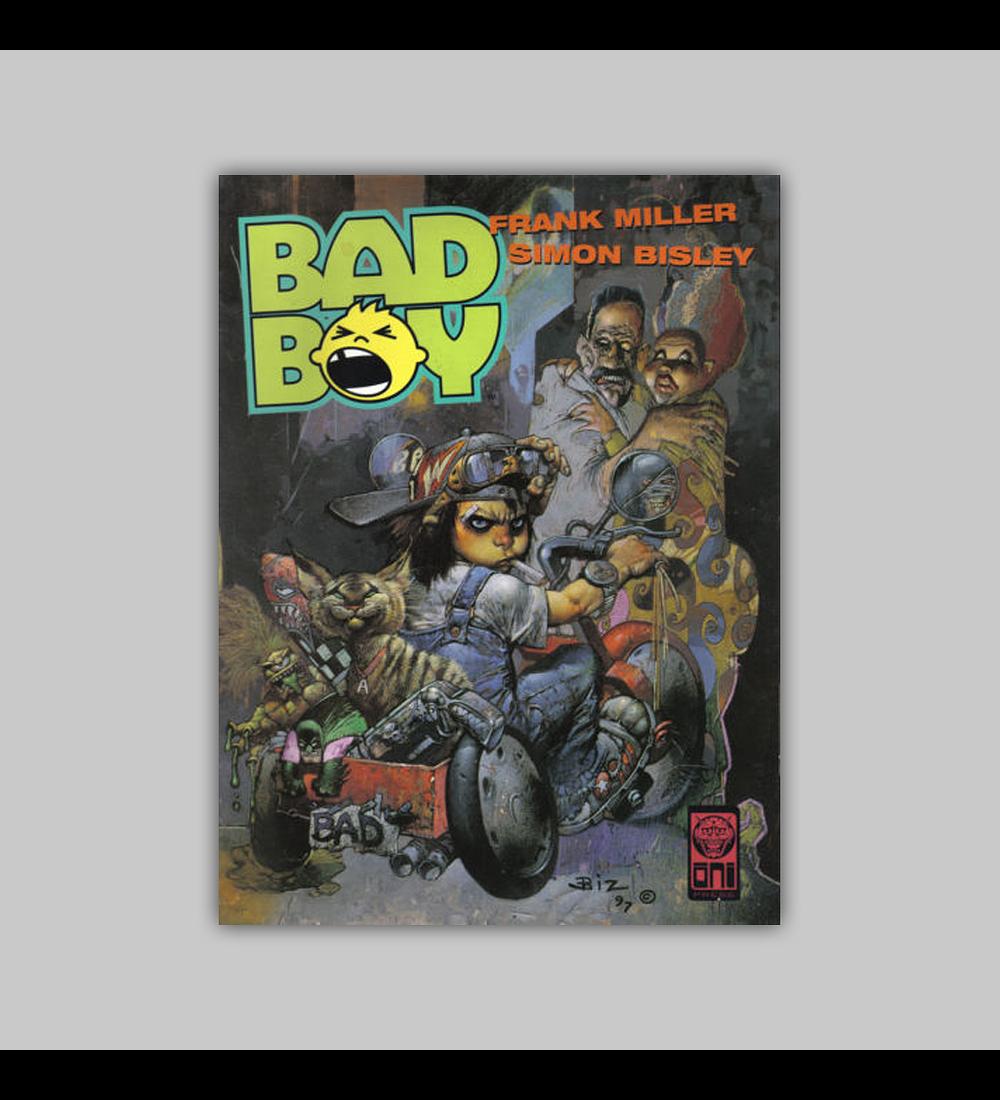 Bad Boy VF/NM (9.0)