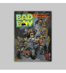 Bad Boy VF/NM (9.0)