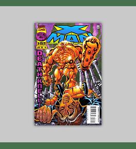 X-Man 16 1996