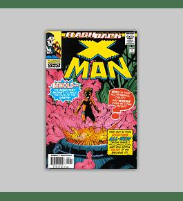 X-Man -1 1997
