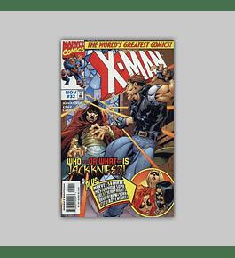 X-Man 32 1997