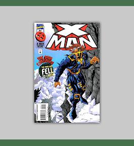 X-Man 5 1995