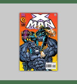 X-Man 9 1995