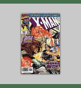 X-Man 33 1997