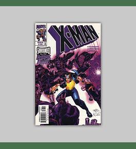 X-Man 36 1998