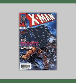 X-Man 39 1998
