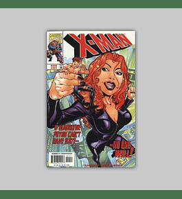 X-Man 41 1998