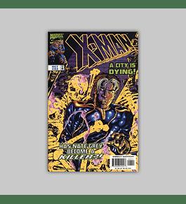 X-Man 43 1998