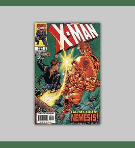 X-Man 44 1998