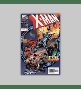 X-Man 47 1999