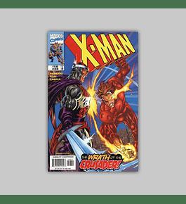 X-Man 48 1999