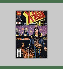 X-Man 55 1999