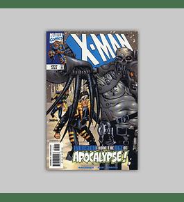 X-Man 53 1999