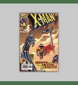 X-Man 60 2000