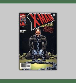 X-Man 61 2000