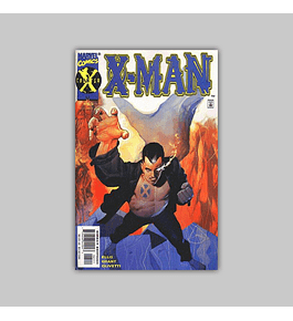 X-Man 65 2000