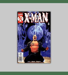 X-Man 66 2000