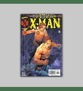 X-Man 70 2000