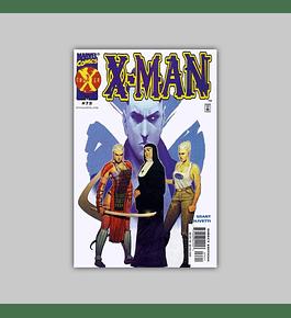 X-Man 73 2001