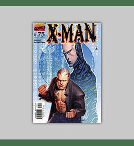 X-Man 75 2001