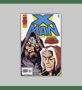 X-Man 3 1995