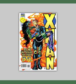 X-Man 13 1996