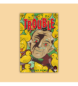 A World of Trouble (complete limited series) 1995