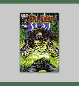 Evil Ernie: Vampire Vengeance (complete limited series) 1998