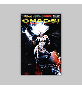 Chaos! Quarterly 1 1995