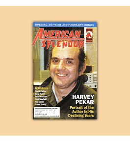 American Splendor: Portrait of the Author in His Declining Years 2001