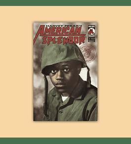 American Splendor: Unsung Hero 1 2002