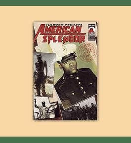 American Splendor: Unsung Hero 2 2002
