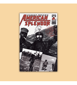American Splendor: Unsung Hero 3 2002