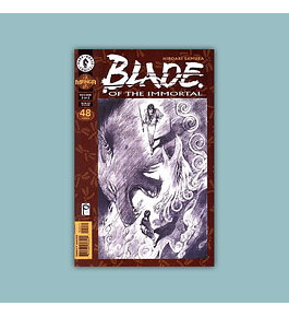 Blade of the Immortal 20 1998